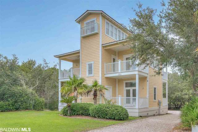 7183 Blue Heron Cove, Gulf Shores, AL 36542 (MLS #299871) :: Dodson Real Estate Group