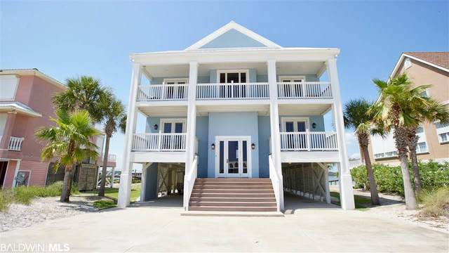 2204 W Beach Blvd, Gulf Shores, AL 36542 (MLS #299882) :: Gulf Coast Experts Real Estate Team