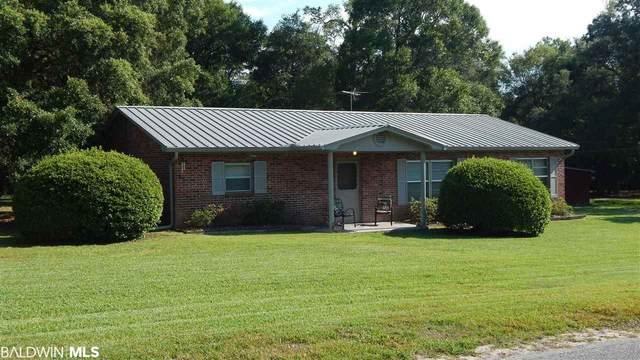 31200 Randolf Ave, Lillian, AL 36549 (MLS #299967) :: JWRE Powered by JPAR Coast & County