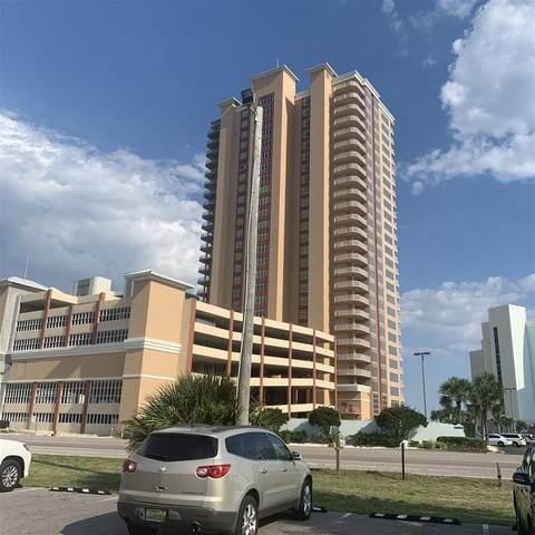 26686 Perdido Beach Blvd #505, Orange Beach, AL 36561 (MLS #300011) :: Gulf Coast Experts Real Estate Team