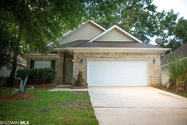 27287 Parker Lane, Daphne, AL 36526 (MLS #300054) :: Gulf Coast Experts Real Estate Team