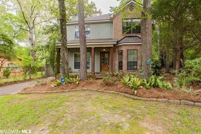 609 Belrose Avenue, Daphne, AL 36526 (MLS #300160) :: Gulf Coast Experts Real Estate Team