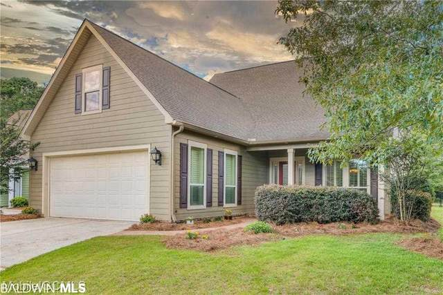 30910 Pine Court, Daphne, AL 36527 (MLS #300169) :: JWRE Powered by JPAR Coast & County