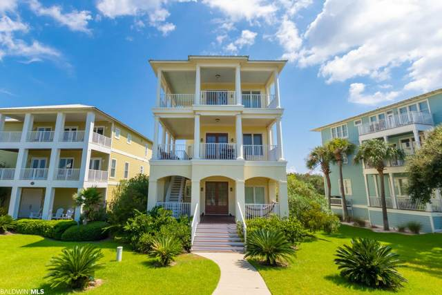 7158 Blue Heron Cove, Gulf Shores, AL 36542 (MLS #300272) :: Dodson Real Estate Group