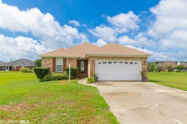22764 Respite Lane, Foley, AL 36535 (MLS #300374) :: EXIT Realty Gulf Shores