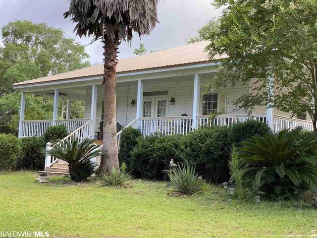 22991 S County Road 85, Robertsdale, AL 36567 (MLS #300378) :: Ashurst & Niemeyer Real Estate