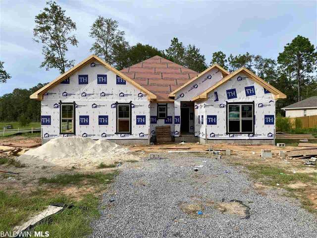 31662 Emerson Drive, Spanish Fort, AL 36527 (MLS #300426) :: Mobile Bay Realty
