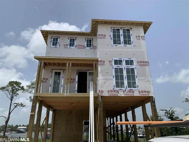 26617 Cotton Bayou Dr, Orange Beach, AL 36561 (MLS #300452) :: Gulf Coast Experts Real Estate Team