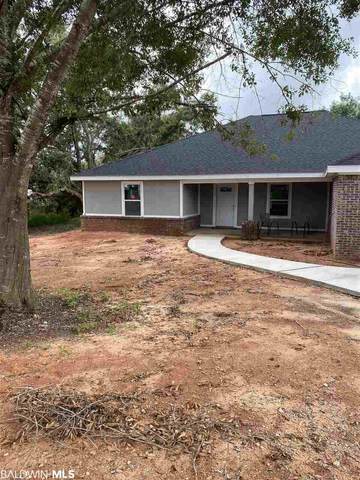 8915 Hillside Cir, Foley, AL 36535 (MLS #300519) :: JWRE Powered by JPAR Coast & County