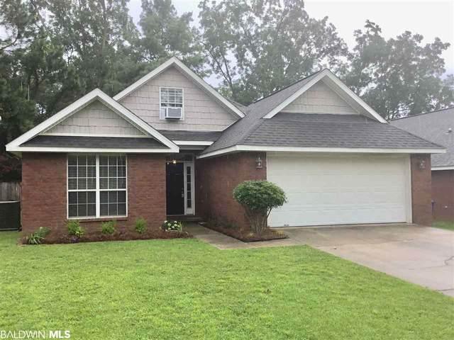 8246 Pecan Court, Daphne, AL 36526 (MLS #300566) :: Alabama Coastal Living