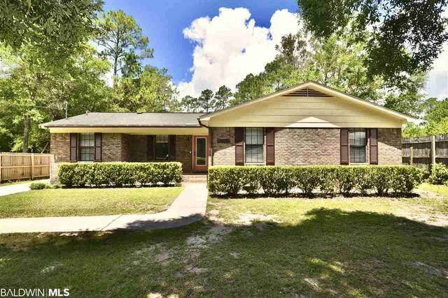 9281 Woodland Drive, Elberta, AL 36530 (MLS #300603) :: Elite Real Estate Solutions