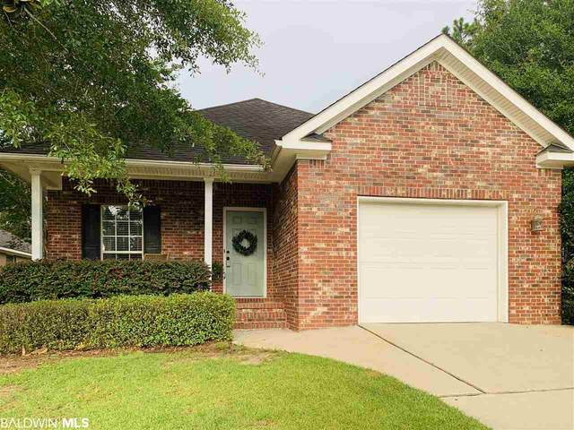 30172 Green Court, Spanish Fort, AL 36527 (MLS #300608) :: EXIT Realty Gulf Shores