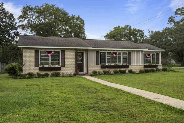600 W 3rd Street, Bay Minette, AL 36507 (MLS #300683) :: JWRE Powered by JPAR Coast & County