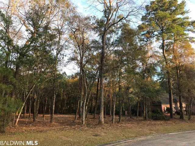 17370 Polo Ridge Blvd, Fairhope, AL 36532 (MLS #300707) :: JWRE Powered by JPAR Coast & County