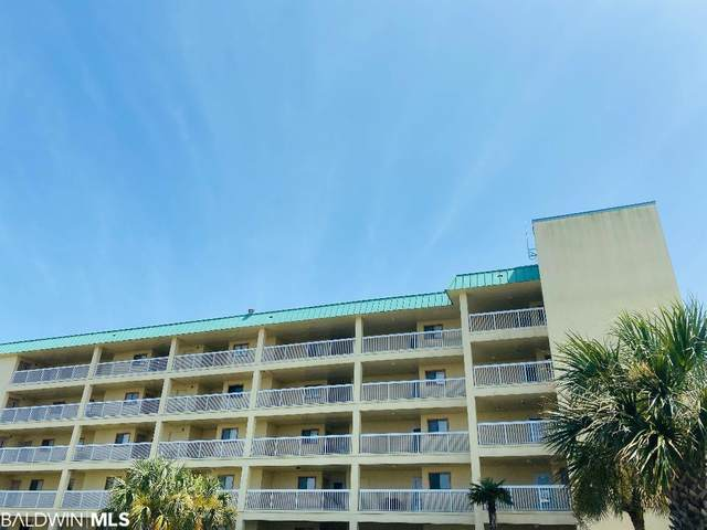 400 Plantation Road #4111, Gulf Shores, AL 36542 (MLS #300729) :: Levin Rinke Realty
