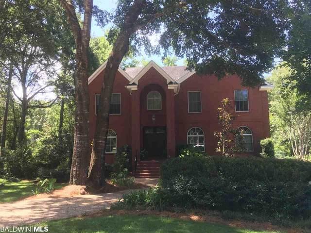 111 Sweetwater Lane, Fairhope, AL 36532 (MLS #300730) :: Gulf Coast Experts Real Estate Team