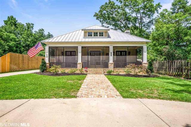 357 Pecan Avenue, Fairhope, AL 36532 (MLS #300780) :: JWRE Powered by JPAR Coast & County