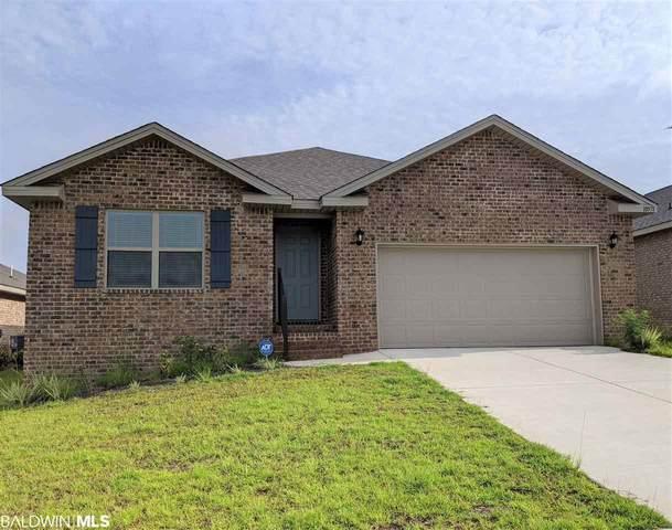 10571 Brodick Loop, Spanish Fort, AL 36527 (MLS #300783) :: Gulf Coast Experts Real Estate Team