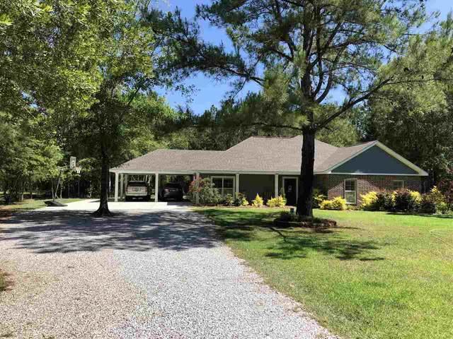 10237 County Road 24, Fairhope, AL 36532 (MLS #300792) :: Dodson Real Estate Group