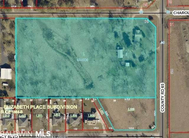 11873 County Road 65, Foley, AL 36535 (MLS #300795) :: Gulf Coast Experts Real Estate Team