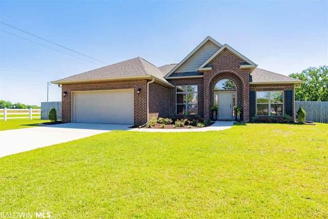 16974 Hammel Dr, Summerdale, AL 36580 (MLS #300843) :: Gulf Coast Experts Real Estate Team