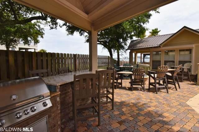 28888 Canal Road #63, Orange Beach, AL 36561 (MLS #300855) :: EXIT Realty Gulf Shores