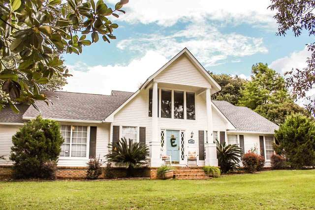 104 Black Oak Way, Daphne, AL 36526 (MLS #300924) :: Elite Real Estate Solutions