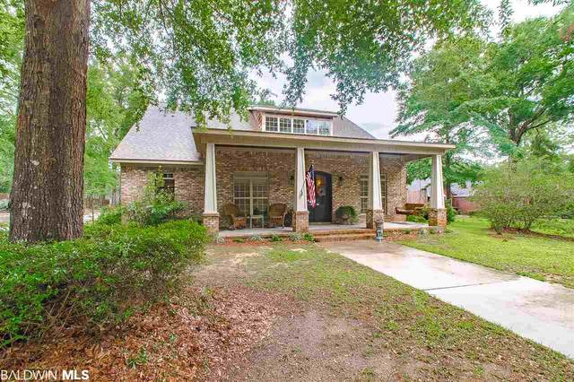 7350 Blakeley Road, Spanish Fort, AL 36527 (MLS #300938) :: Gulf Coast Experts Real Estate Team