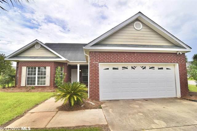 1301 Dominoe Trail, Foley, AL 36535 (MLS #300949) :: Alabama Coastal Living