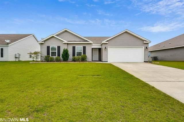 6962 Crimson Ridge Street, Gulf Shores, AL 36542 (MLS #300955) :: Elite Real Estate Solutions