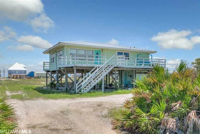 2162 State Highway 180, Gulf Shores, AL 36542 (MLS #301030) :: Coldwell Banker Coastal Realty