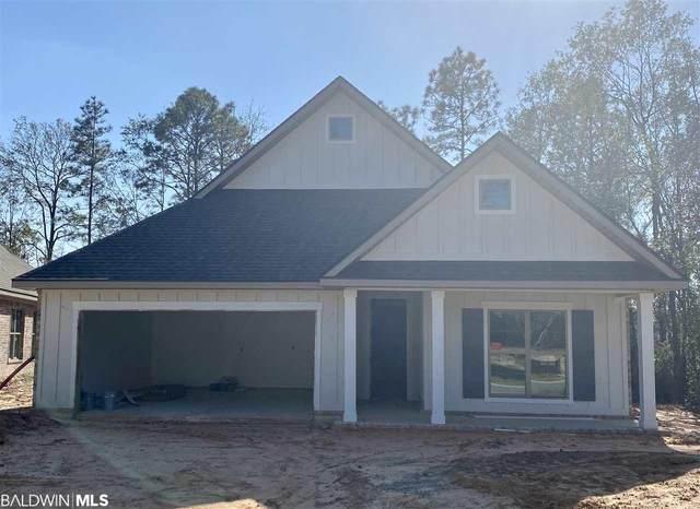 31638 Canopy Loop, Spanish Fort, AL 36527 (MLS #301057) :: Alabama Coastal Living