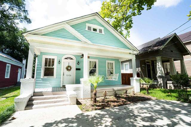 1006 Old Shell Road, Mobile, AL 36604 (MLS #301063) :: Gulf Coast Experts Real Estate Team