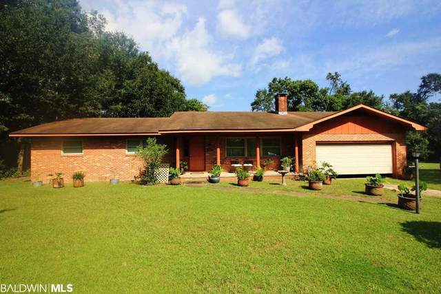 7396 Riverwood Drive West, Foley, AL 36535 (MLS #301072) :: JWRE Powered by JPAR Coast & County