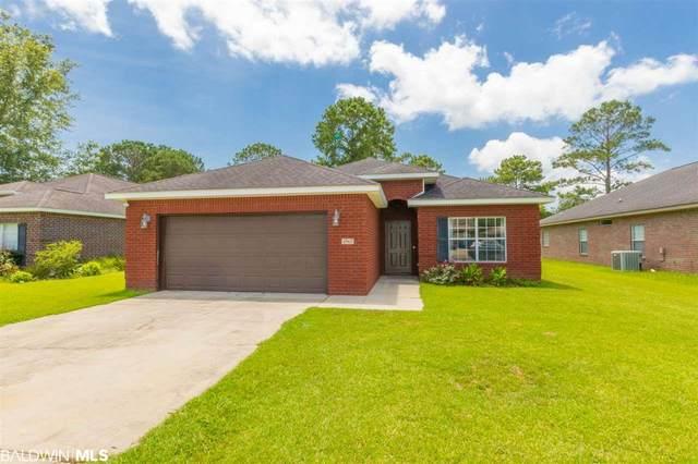 6963 Summerset Drive, Gulf Shores, AL 36542 (MLS #301073) :: Gulf Coast Experts Real Estate Team