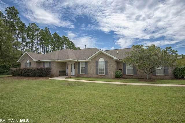 24610A Gabriella Lane A, Loxley, AL 36551 (MLS #301074) :: Elite Real Estate Solutions