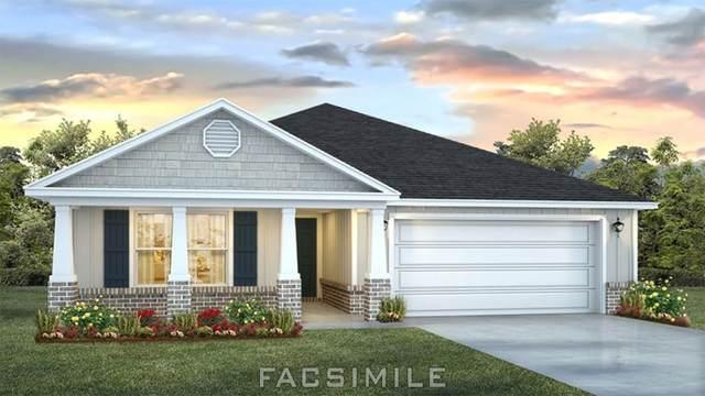 10874 War Emblem Ave #263, Daphne, AL 36526 (MLS #301097) :: Gulf Coast Experts Real Estate Team