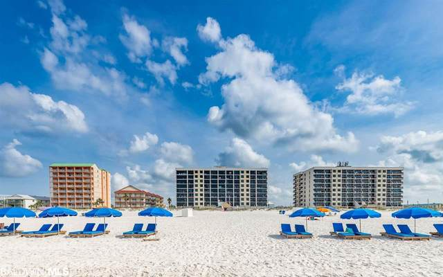 407 W Beach Blvd #477, Gulf Shores, AL 36542 (MLS #301110) :: Coldwell Banker Coastal Realty