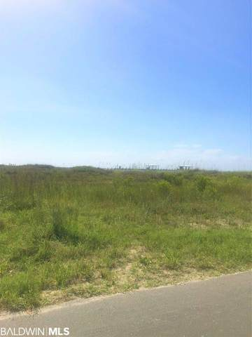 2308 Island Shore Dr, Dauphin Island, AL 36528 (MLS #301130) :: Elite Real Estate Solutions
