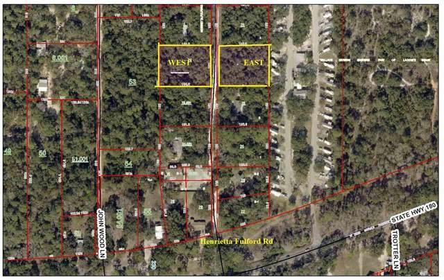 0 W Henrietta Fulford Pl, Gulf Shores, AL 36542 (MLS #301146) :: Ashurst & Niemeyer Real Estate