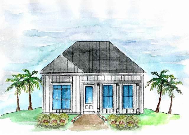 Lot 17A Bienville Avenue, Gulf Shores, AL 36542 (MLS #301169) :: JWRE Powered by JPAR Coast & County