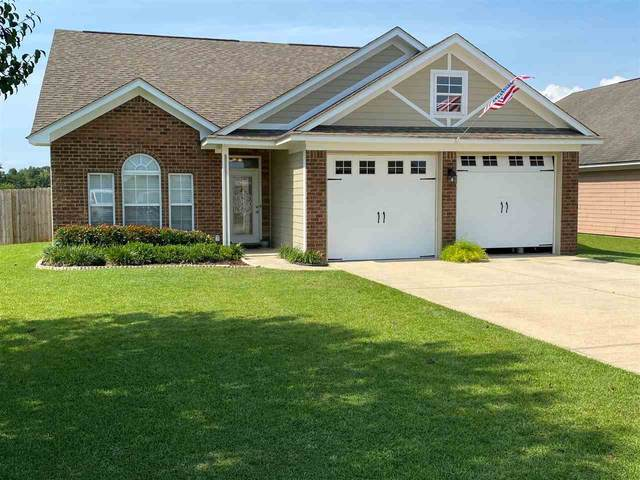 16931 Prado Loop, Loxley, AL 36551 (MLS #301188) :: Gulf Coast Experts Real Estate Team