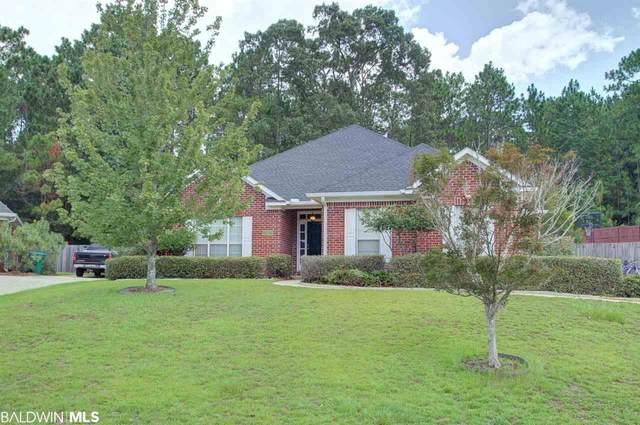 31424 Oakridge Drive, Spanish Fort, AL 36527 (MLS #301194) :: Elite Real Estate Solutions