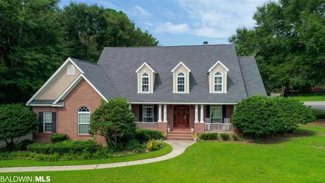 102 Pebble Court, Fairhope, AL 36532 (MLS #301258) :: Elite Real Estate Solutions