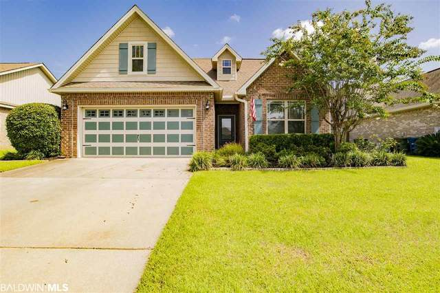 1170 Crown Walk Drive, Foley, AL 36535 (MLS #301265) :: JWRE Powered by JPAR Coast & County