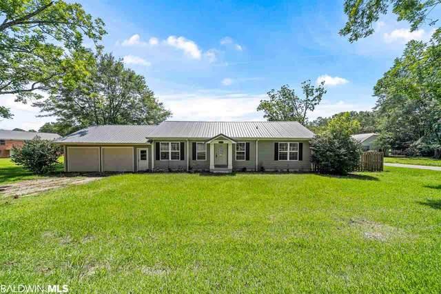 22450 Stoddard Avenue, Robertsdale, AL 36567 (MLS #301410) :: EXIT Realty Gulf Shores