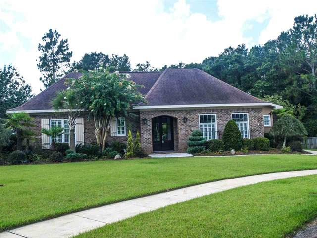 8807 Stillwood Court, Mobile, AL 36619 (MLS #301516) :: Alabama Coastal Living