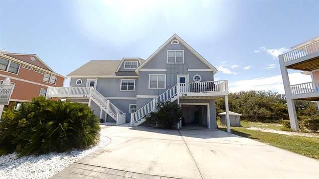 545 Plantation Road, Gulf Shores, AL 36542 (MLS #301575) :: Elite Real Estate Solutions