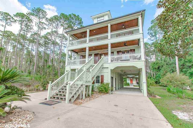 14032 Scenic Highway 98, Fairhope, AL 36532 (MLS #301634) :: Maximus Real Estate Inc.