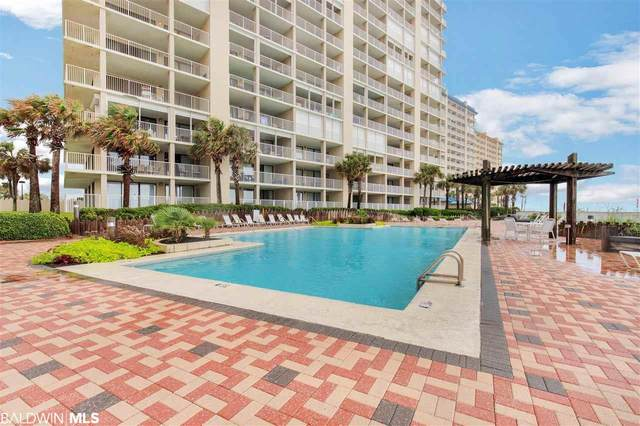 24900 Perdido Beach Blvd #602, Orange Beach, AL 36561 (MLS #301807) :: The Kim and Brian Team at RE/MAX Paradise